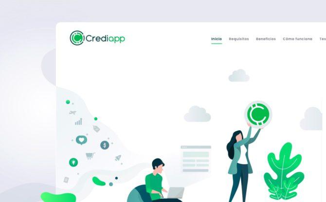 Crediapp